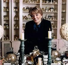 Jo Malone, entrepreneur perfumer and Dyslexia