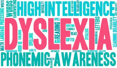 The Revelation of Dyslexia