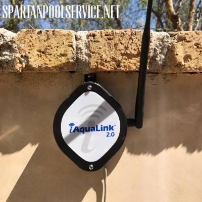 iAqualink Mobile Control