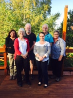 Meet the new Cygnet Family Practice patient advisory group