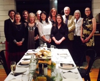 Cygnet Family Practice cerebrates its two year anniversary