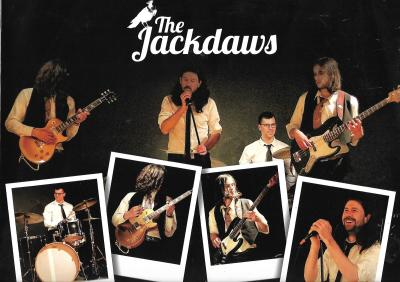 The Jackdaws!