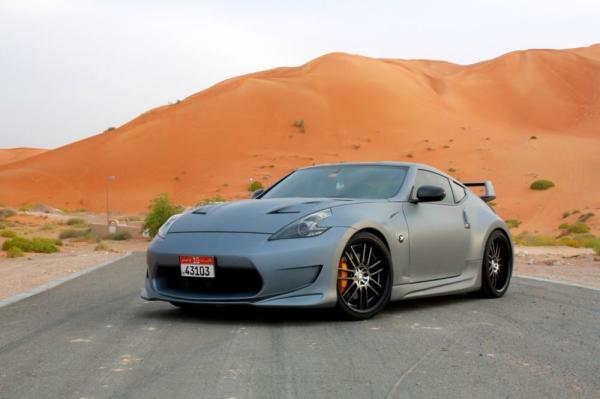 3M Matte silver car wrap colour