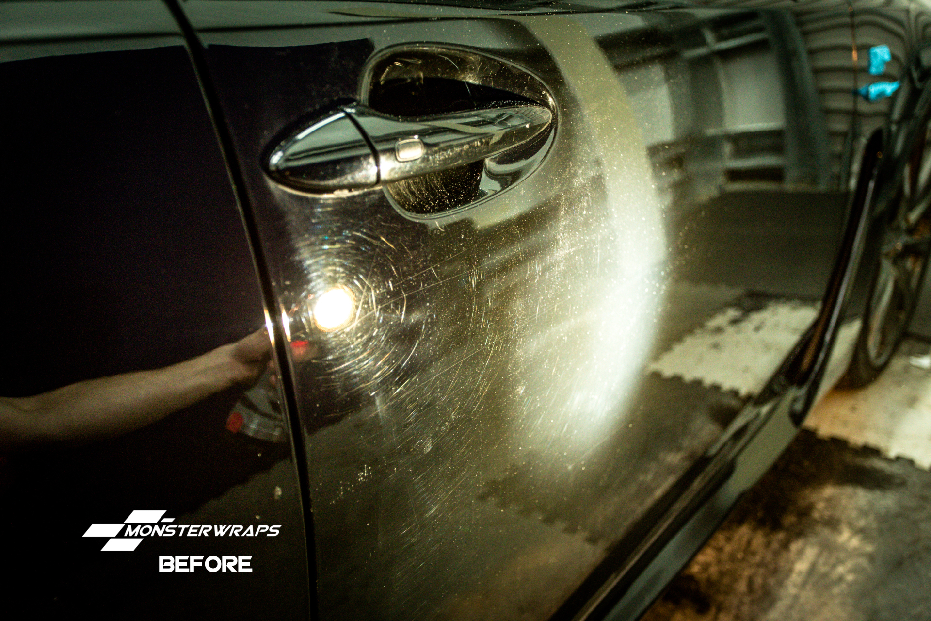 Lexus ISF Paint correction detail and nano ceramic sealant