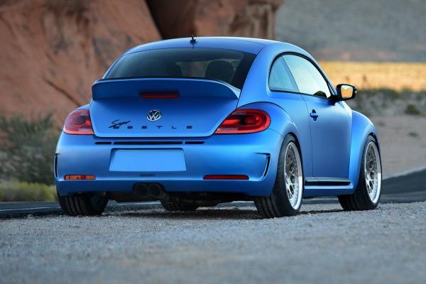 Oracal Azure blue metallic