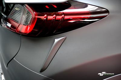 Honda Civic Type R FK2 Matte Black wrap  car van truck wrap southampton hampshire