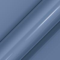 Avery Pastel Smoky Blue Gloss wrap colour