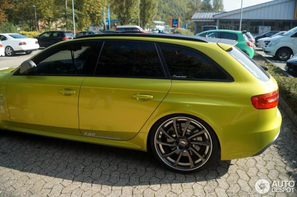 Avery Gloss Lime Green metallic wrap