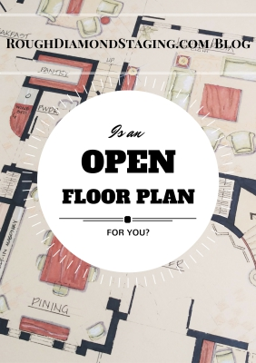 Is an Open Floor Plan for You?