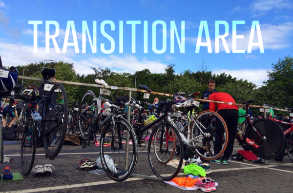 The Art of Transition Zones