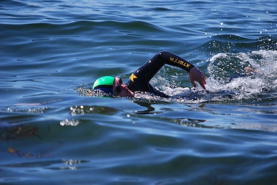 Open Water Swim Clinic