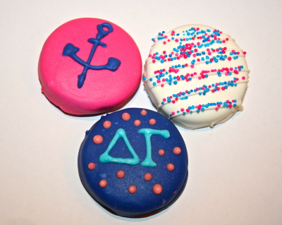sorority oreos