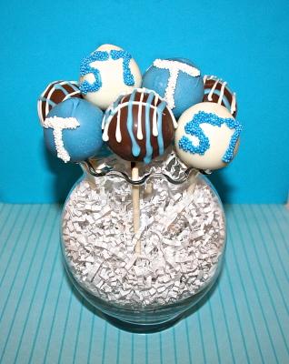 dessert centerpiece