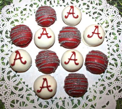 college cakes