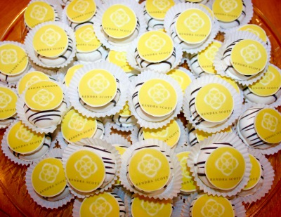 corporate meeting desserts
