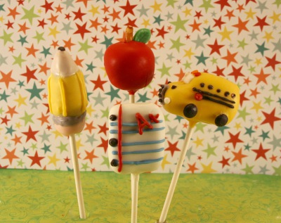 school desserts