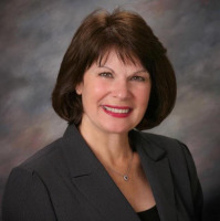 NANCY FEATHERS, Director of Marketing and Business Development