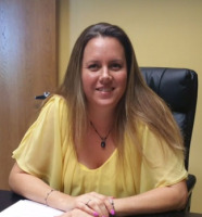 "KATHLEEN ""Katie""  BROWN, Escrow Officer / Manager"