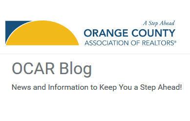 The OCAR Blog