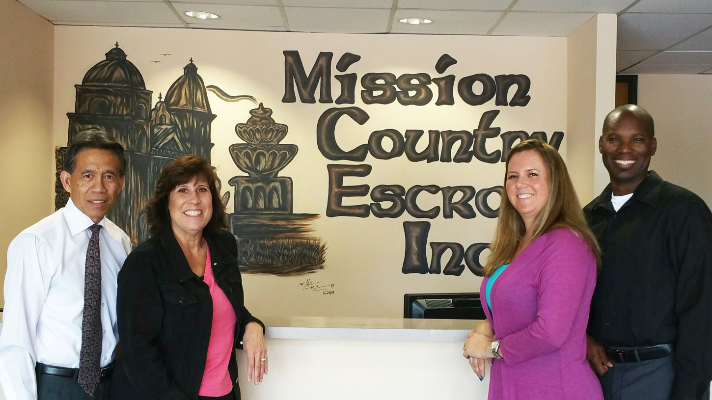 Mission Country Escrow