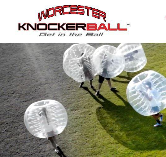 Knockerball