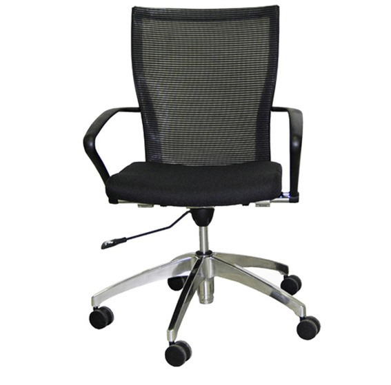 Direct Ergonomics | Sydney Office Furniture | Ergonomic Furniture | Ergonomic Seating | Eexcutive and Task Seating | Meeting Room Chair | Genex 300