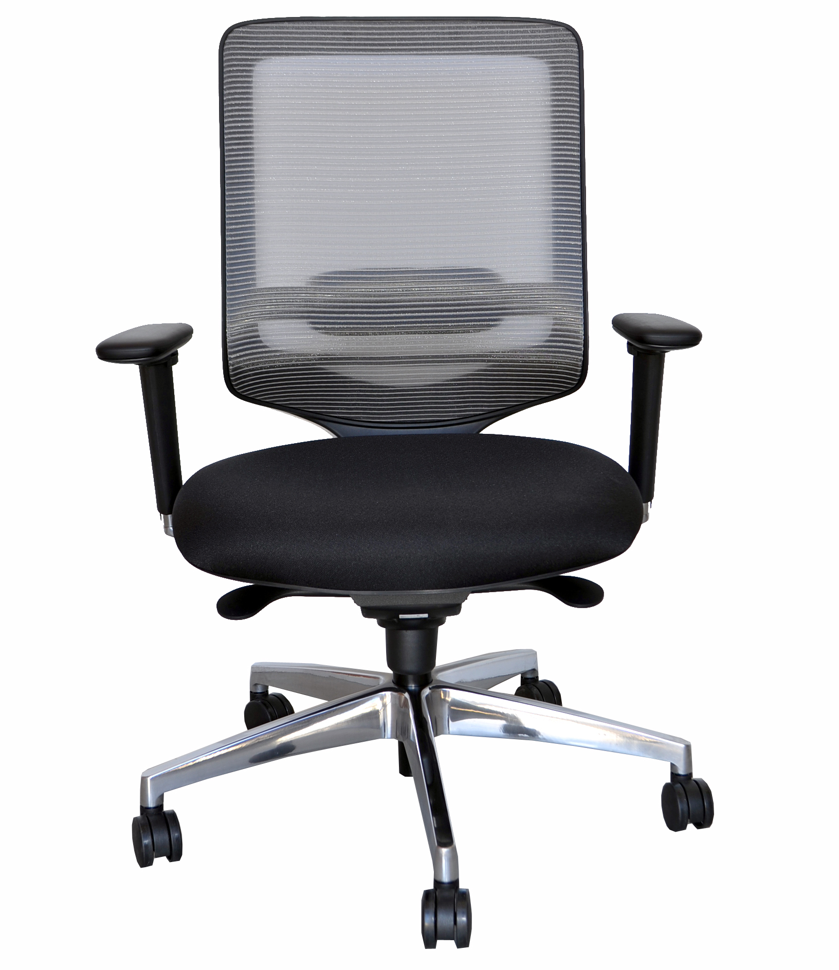 Direct Ergonomics | Sydney Office Furniture | Ergonomic Furniture | Ergonomic Seating | Executive and Task Seating | Meeting Room Chair | Breeze 300
