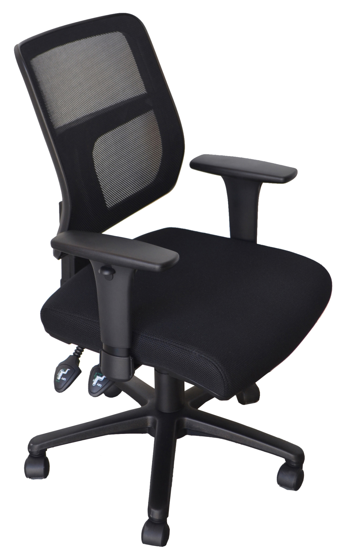 Direct Ergonomics | Sydney Office Furniture | Ergonomic Furniture | Ergonomic Seating | Executive and Task Seating | Meeting Room Chair | Breeze 150