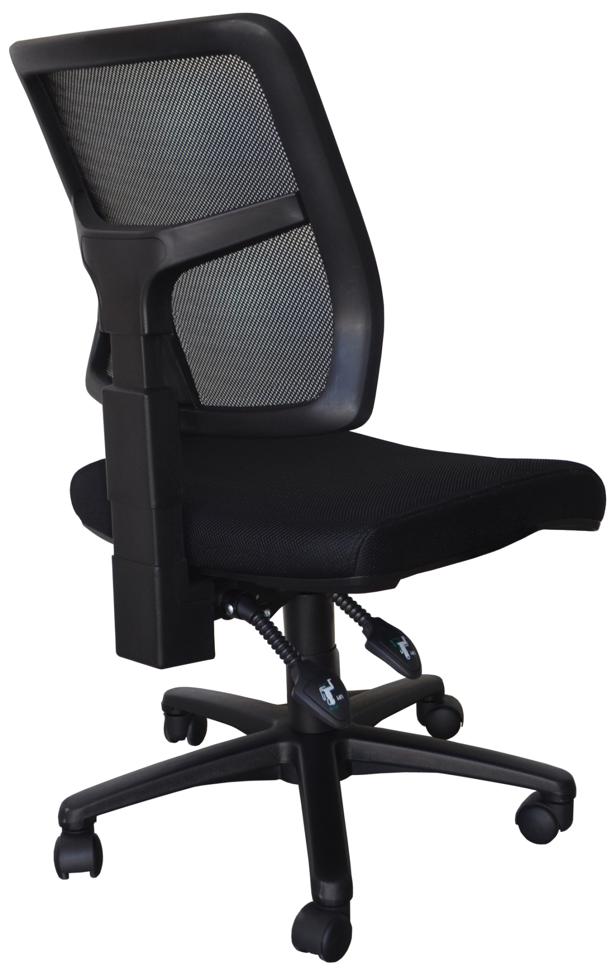 Direct Ergonomics   Sydney Office Furniture   Ergonomic Furniture   Ergonomic Seating   Executive and Task Seating   Meeting Room Chair   Breeze 150