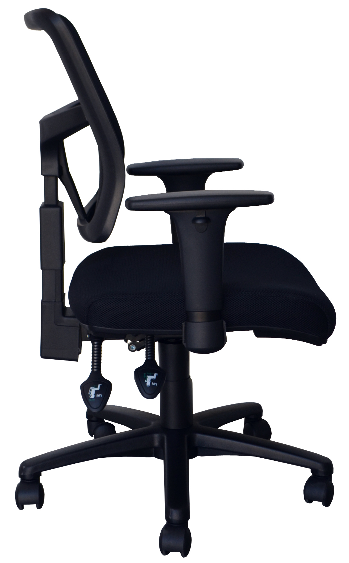 Direct Ergonomics | Sydney Office Furniture | Ergonomic Furniture | Ergonomic Seating | Excutive and Task Seating | Meeting Room Chair | Breeze 150