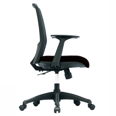 Direct Ergonomics | Sydney Office Furniture | Ergonomic Furniture | Ergonomic Seating | Excutive and Task Seating | Meeting Room Chair | Breeze 100