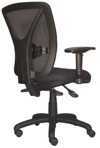 Direct Ergonomics | Sydney Office Furniture | Ergonomic Furniture | Ergonomic Seating | Executive and Task Seating | Executive Chair | Ergonomic Chair