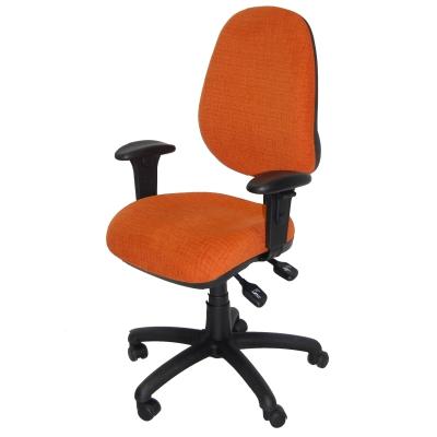 Direct Ergonomics | Sydney Office Furniture | Ergonomic Furniture | Ergonomic Seating | Executive and Task Seating | Ergonomic Chair | Ezone 480