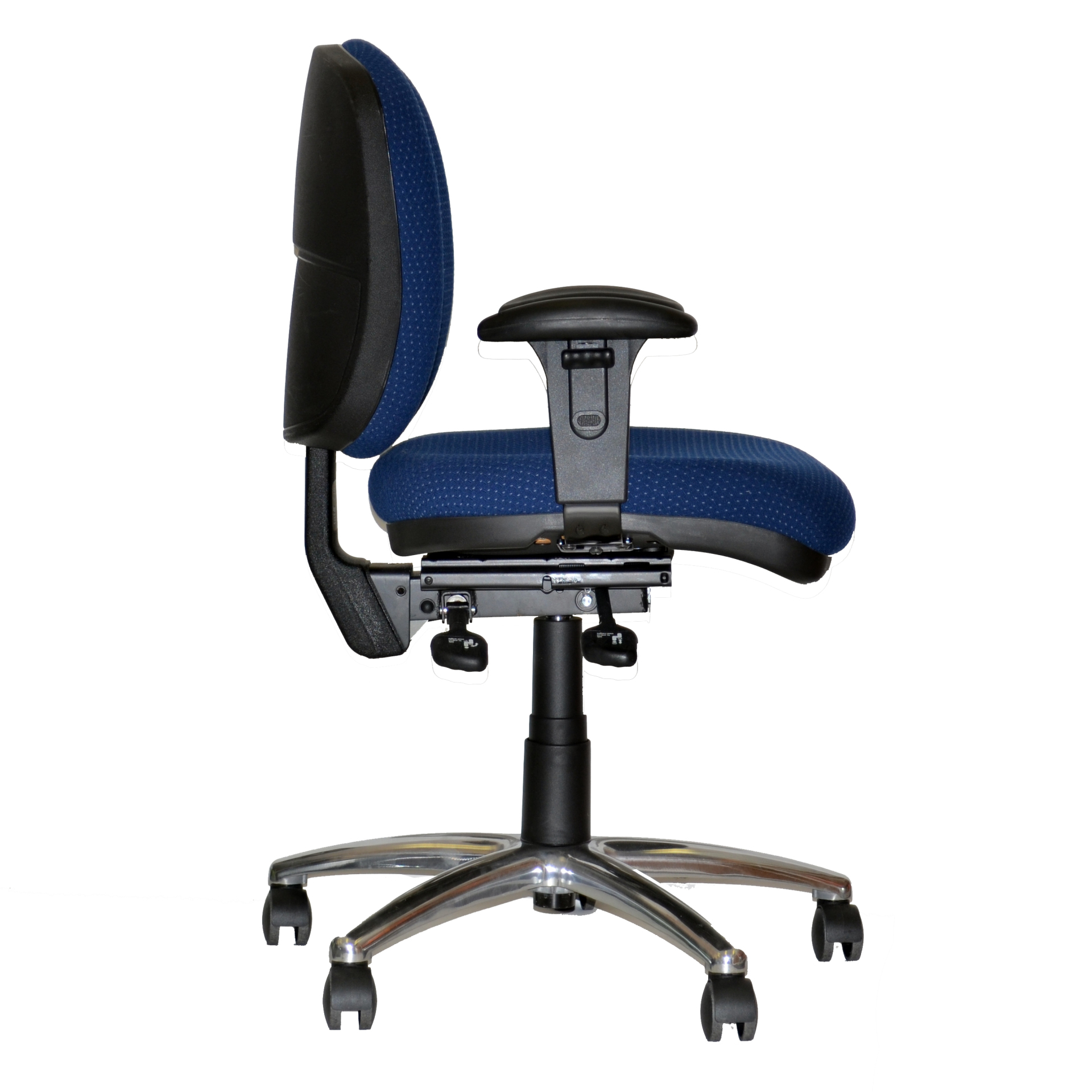 Direct Ergonomics | Sydney Office Furniture | Ergonomic Furniture | Ergonomic Seating | Excutive and Task Seating | Meeting Room Chair | Ezone Wide Boy