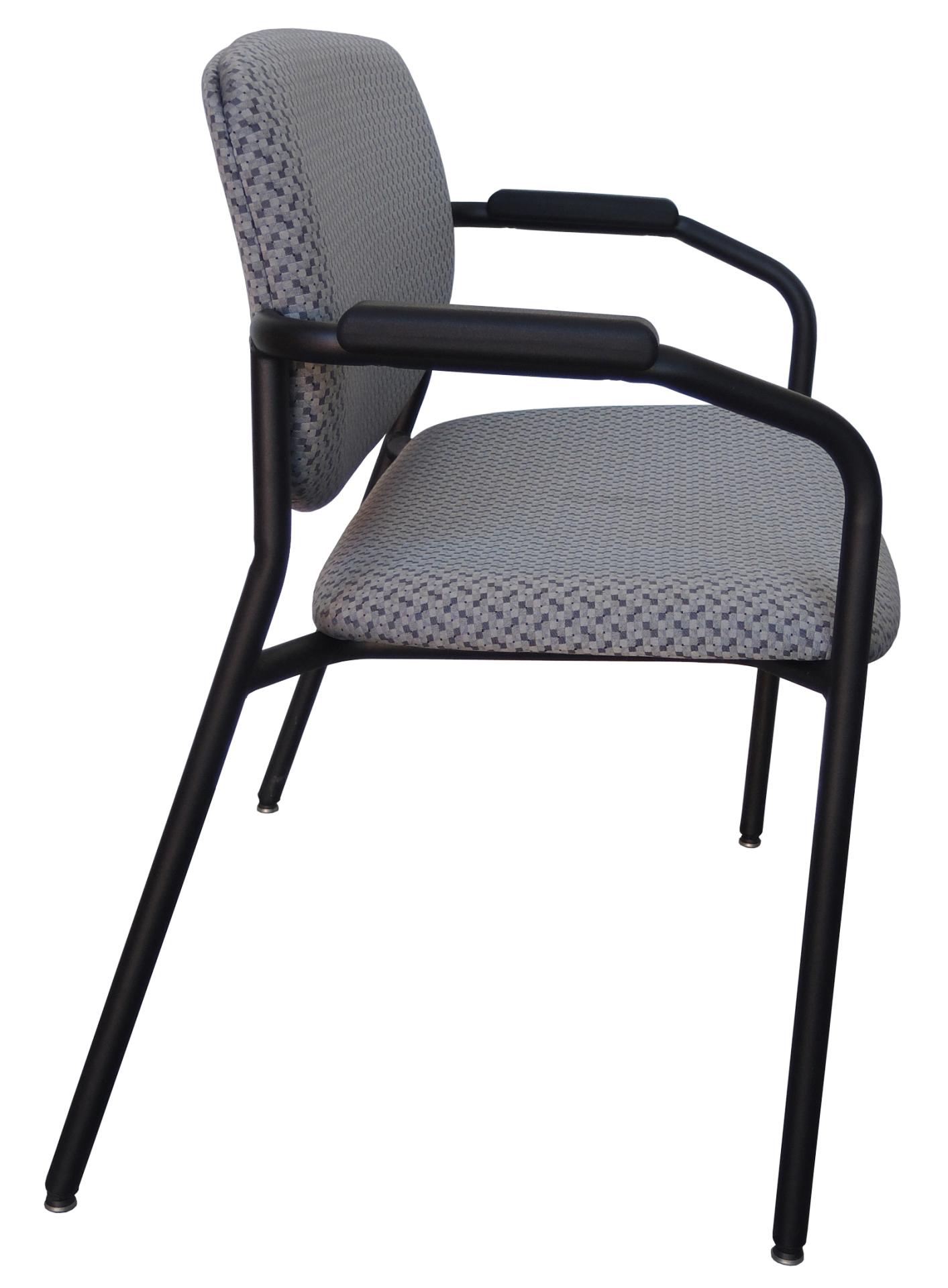 Direct Ergonomics | Sydney Office Furniture | Ergonomic Furniture | Ergonomic Seating | Visitor Chair | Stax Barry
