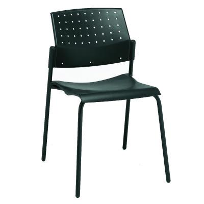 Direct Ergonomics | Sydney Office Furniture | Ergonomic Furniture | Ergonomic Seating | Visitor Chair | Uno Visitor