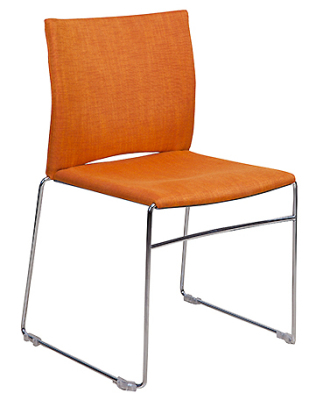 Direct Ergonomics | Sydney Office Furniture | Ergonomic Furniture | Ergonomic Seating | Visitor Chair | Romba
