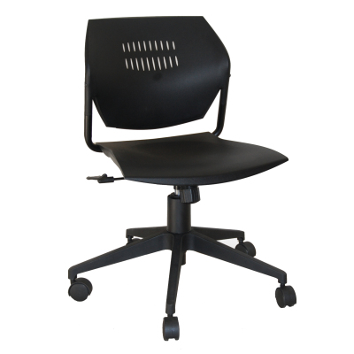 Direct Ergonomics | Sydney Office Furniture | Ergonomic Furniture | Ergonomic Seating | Executive and Task Seating | Visitor Chair | Genex 300