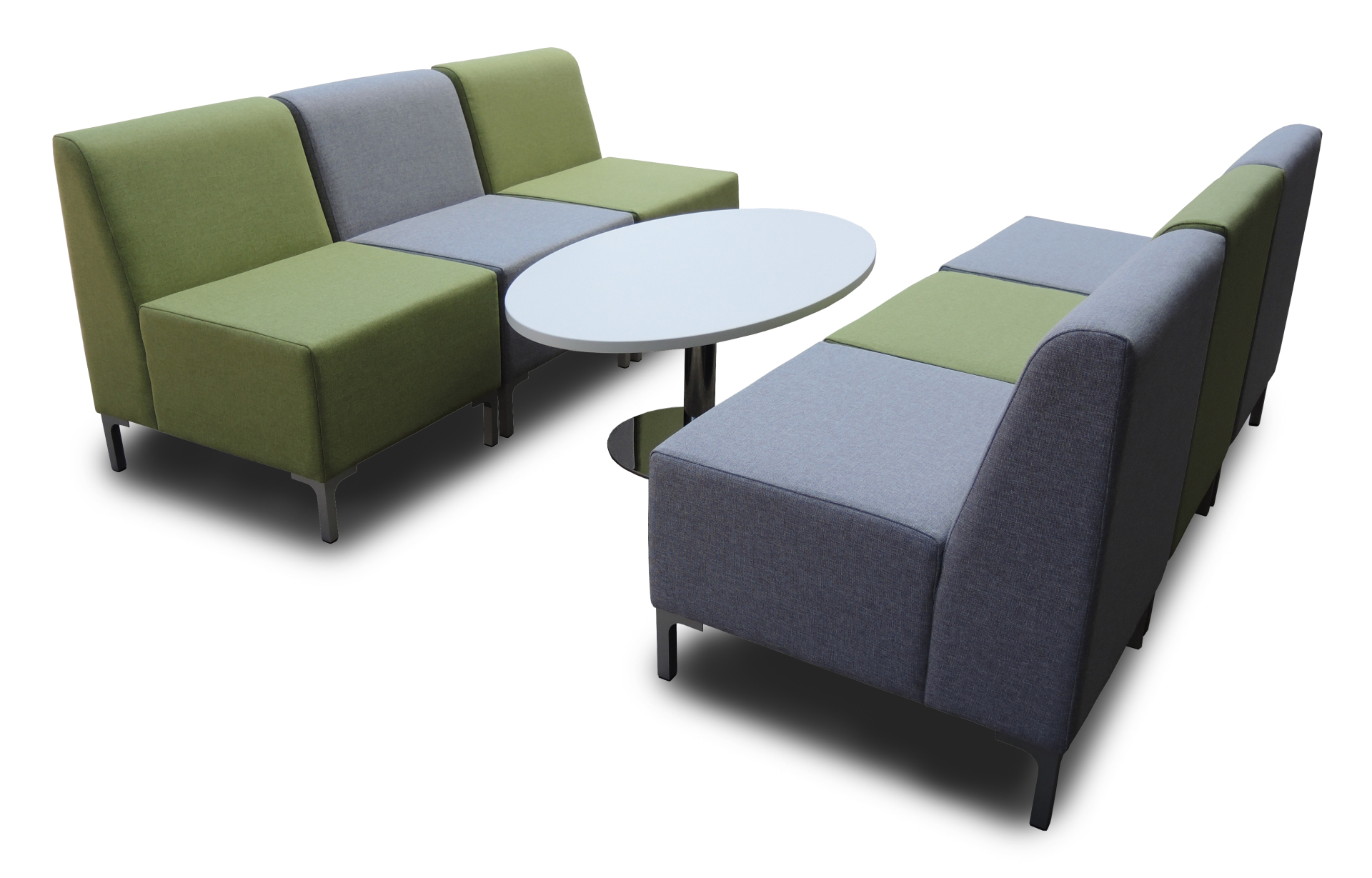 Direct Ergonomics | Sydney Office Furniture | Ergonomic Furniture | Collaborative Seating | Waiting Lounges | Waiting Room Seating | Ergonomic Seating | Rumi Flo