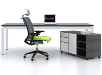 Direct Ergonomics | Sydney Office Furniture | Ergonomic Furniture | Ergonomic Workstations | Desks | Sit To Stand Desk | Nu Bloc