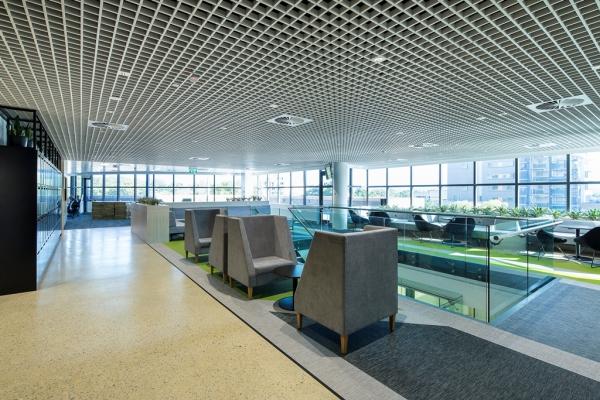 Direct Ergonomics | Sydney Office Furniture |Ergonomic Furniture | Collaborative Seating | Booth Seating |RMS Parramatta furntiure supplier
