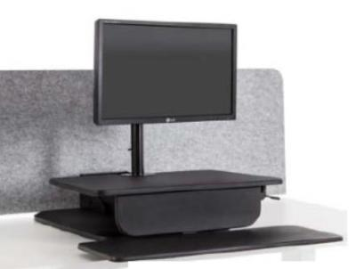 Direct Ergonomics | Sydney Office Furniture | Ergonomic Furniture | Workstations | Desks | Sit To Stand Desk