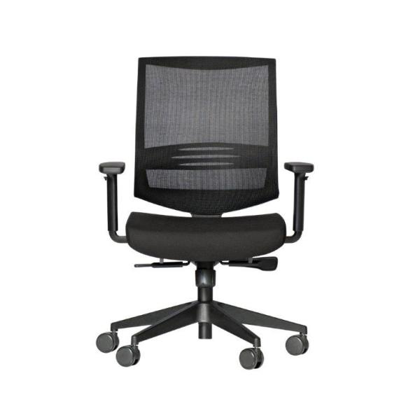 Direct Ergonomics | Sydney Office Furniture | Ergonomic Furniture | Ergonomic Seating | Executive and Task Seating | Office Chair | Breeze 200
