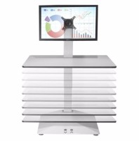 Direct Ergonomics | Sydney Office Furniture | Ergonomic Furniture | Ergonomic Workstations | Desks | Sit To Stand Desk