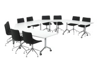 Direct Ergonomics | Sydney Office Furniture | Ergonomic Furniture | Ergonomic Workstations | Desks | Folding Desk