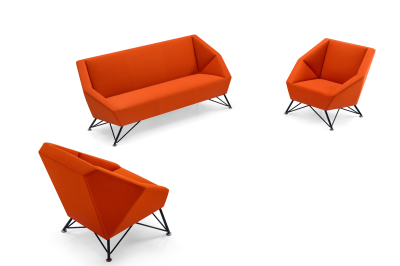 Direct Ergonomics | Sydney Office Furniture | Ergonomic Furniture | Collaborative Seating | Waiting Lounges | Waiting Room Seating | Ergonomic Seating | Minx