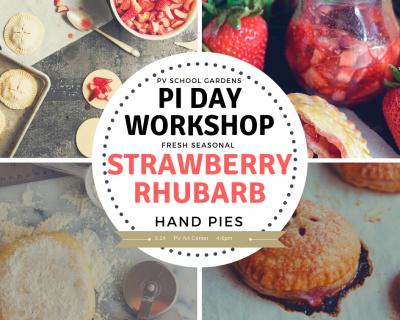 3.14 Pi Day Workshop