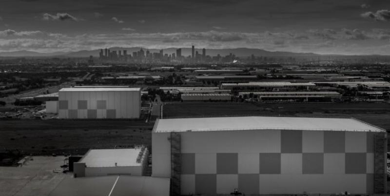 Fatra PVC Membrane Waterproofing Melbourne Victoria