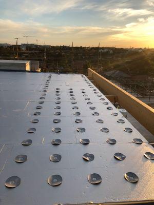 Fatra PVC Membrane Waterproofing Sydney Australia