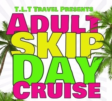 Adult Skip Day                                Thur. 10/12-10/15 2017